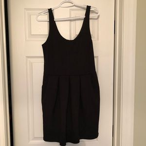 Brand new Aeropostale black dress